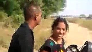 Deshi bhabhi