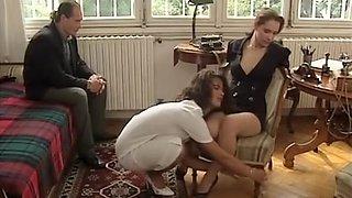 Porno dottoressa (1995)