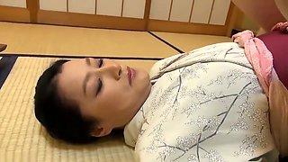 Best Japanese girl in Horny Anal/Anaru, Blowjob/Fera JAV clip unique