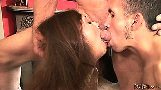 Husbands Teaching Wives How To Suck Cock 04