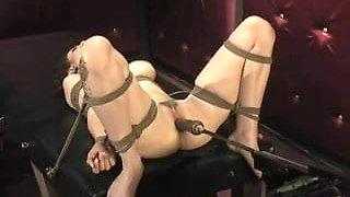 bondage and fucking machines (natalie)-25
