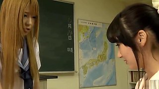 AUKS-089 Secret after School Lesbians More Video at https://j.gs/BvWT