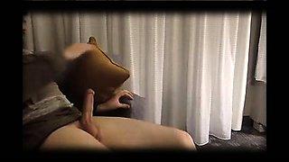 ShesNew Amateur brunette teen webcam handjob blowjob bo