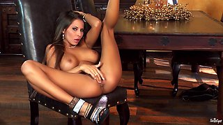 Madison Ivy in Hot Hot Heat - TwistysNetwork