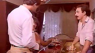 O davatzis ths omonoias-Greek Vintage XXX (F.Movie)DLM
