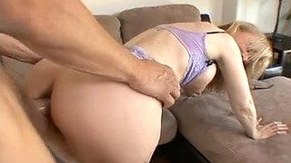 ANAL Cougar Nina Hartley