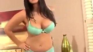 Indian  girls bikini
