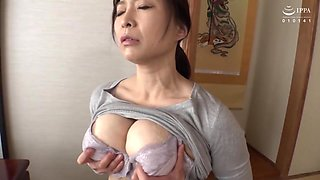 [TOEN-16] Anomalous Relationship Between A 50y Old Mother and Her Son