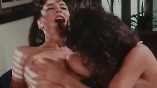 Flesh And Ecstasy - Japanese Retro Porn, Classic Porn