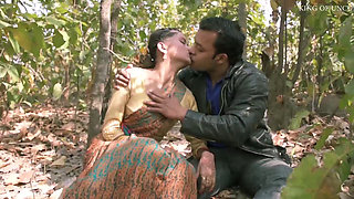 Indian Web Series Jungle me Mangle Season 1 Episode 1 Uncensored