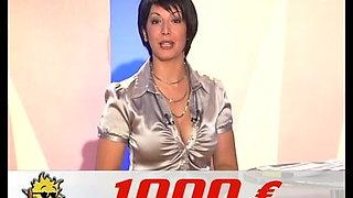 Charlotte Gomez - Decrochez Vos Vacances 22 07 2007