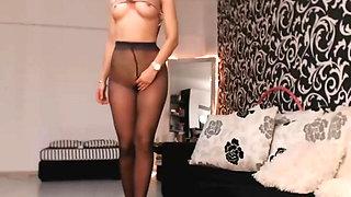pantyhose-webgirl 167