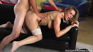 Tanya Tate & Tyler Nixon in Naughty America