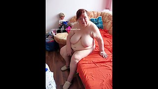 OmaGeiL Amateur Mature Collection Slideshow