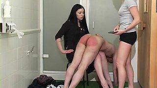 Miss Lina &amp Miss Sophia Unacceptable Behaviour