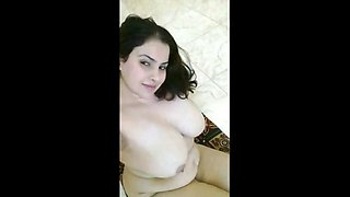 Arab home sex big butts chubby plumper mature