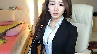 Exotic amateur clip with college, asian, strip, webcam, solo scenes