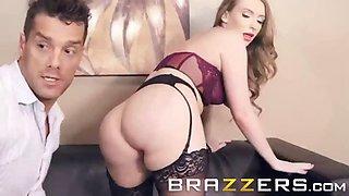 Brazzers harley jade &amp ramon seducing the shopgirl