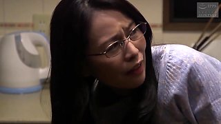 Sensual Asian Lesbians Make Love