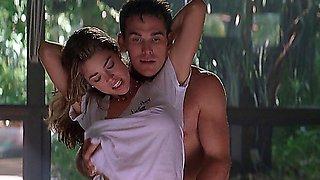 Denise Richards - Neve Campbell Mvp Wild Things 1080p