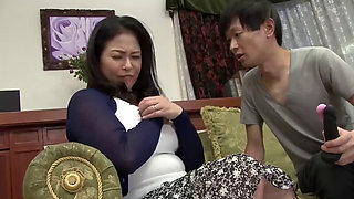 AGR 029 The Wife Next Door Is A Super Big Tits Wife