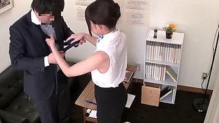Japanese Esthetique Lady's Fuck Service 2