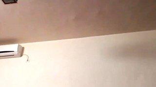 babe maargoot flashing boobs on live webcam