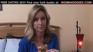 Son I found your condoms!
