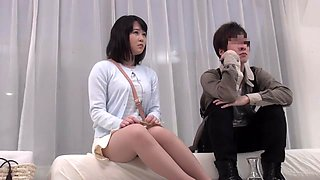 Amazing Japanese girl in Fabulous Hidden Cam, HD JAV scene
