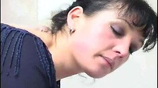 Russian Stepmoms Rough Sex