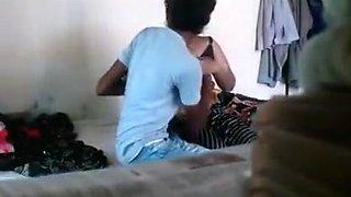 Delhi College Girl Neesha