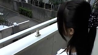 Cheating Asian housewives getting pumped full of hard meat