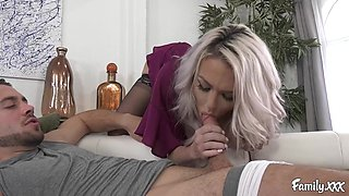 Brooke Haven - Family - Brook Page Its Just The Two Of Us Now