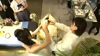 Secret Fuck with the Ex in Her Wedding Ceremony 3