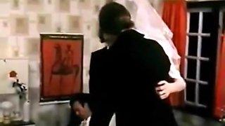 Bride Comforters