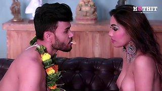 Divine Love (Zoya Rathore &amp Jyoti Mishra) HotHit Movies
