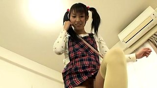 Luscious idol yuuki itano does porn