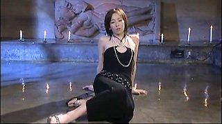 Crazy amateur Group Sex, JAV Uncensored sex scene