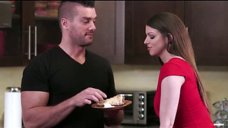 Brooklyn Chase is dinner