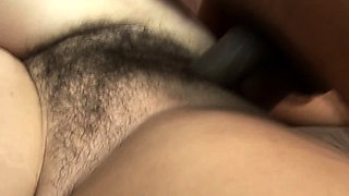 Horny girl loves to ride and suck dick