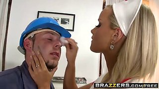 Marry queen mad max burst on the nurse brazzers