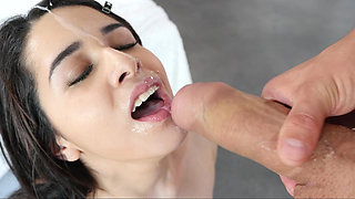 She loves anal now