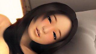 Shinmachi - Deai Hen - Best 3D hentai porn clips