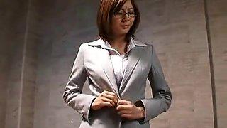 Yuma Asami a Teacher Violated