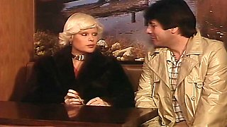 Parties Chaudes (1979) with Brigitte Lahaie, Daniele David and Karine Gambier