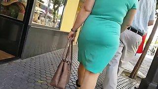 Love big panties