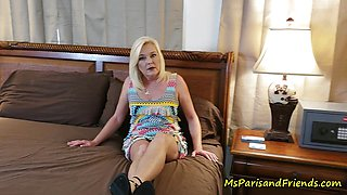 Mature Mommy Son Blind Date