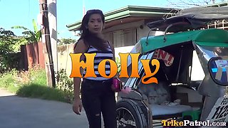 Holly - TrikePatrol