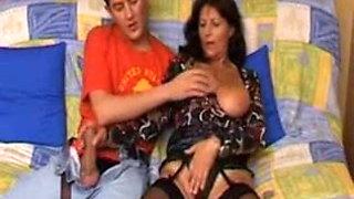italian mom fucking