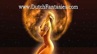 Hot Dutch people Fucking